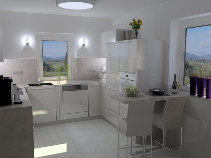 Küche komplett mit esstisch und speiss aktuelle planungen zoom3 likes